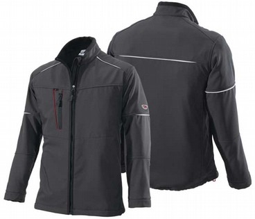 SOFTSHELL JAKNA BP 120035